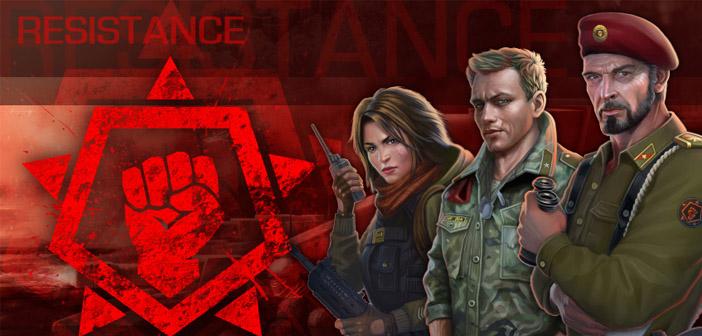 Art of War 3 resistance