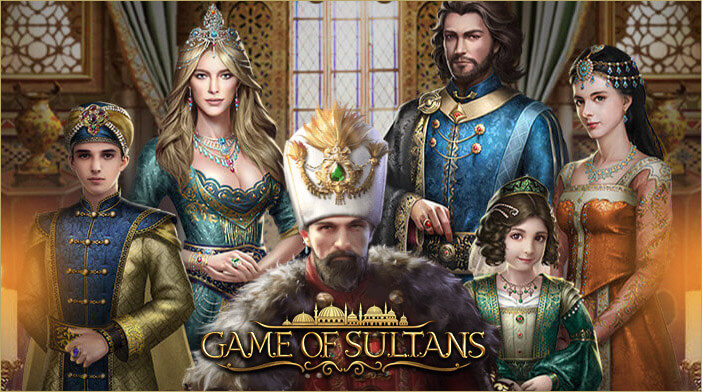 game of sultans tips and tricks