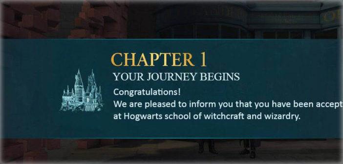 harry potter hogwarts mystery walkthrough