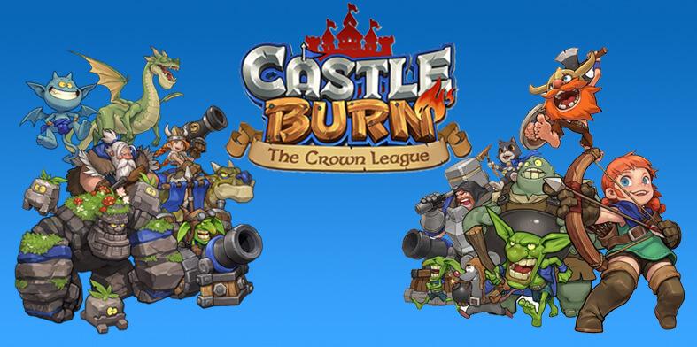 Castle Burn Units Featured
