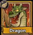Castle Burn Rare Units Dragon
