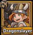 Castle Burn Rare Units Dragonslayer