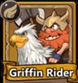 Castle Burn Rare Units Griffin Rider