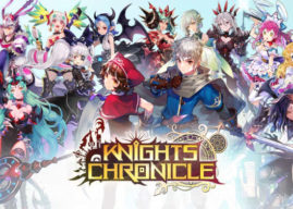 Knights Chronicle 1.7 Update is finally out!