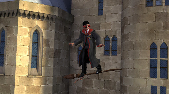Harry Potter Hogwarts Mystery Walkthrough Year 4 Chapter 13