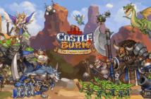 Castle Burn Units