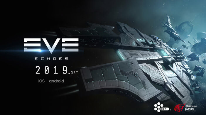 EVE Online franchise arrives for mobile phones