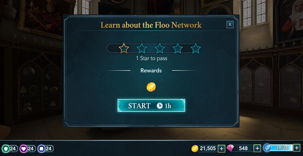 Harry Potter Hogwarts Mystery Energy Optimization Guide