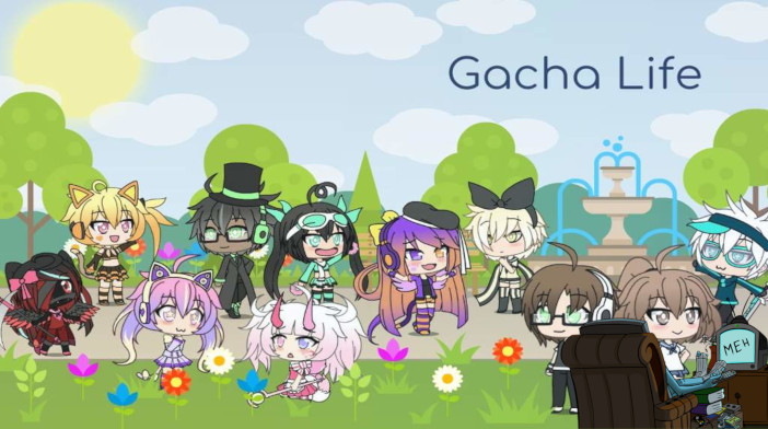 Gacha Life Review