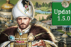 Game of Sultans Update 1.5.0