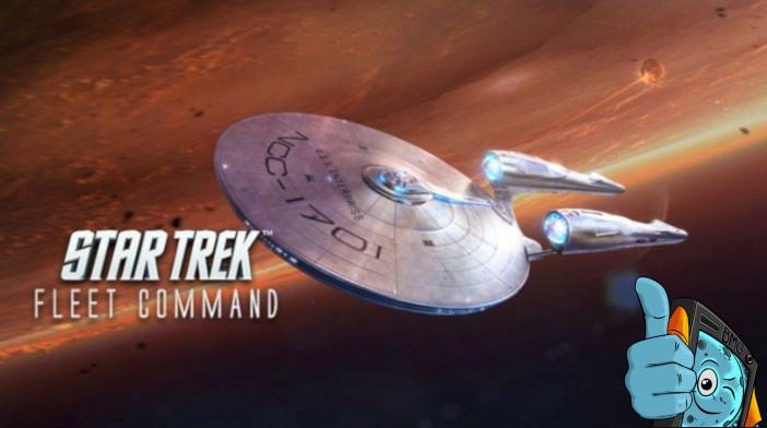Star Trek Fleet Command Review