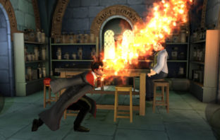 Harry Potter Hogwarts Mystery Walkthrough The Weird Sisters Part 3