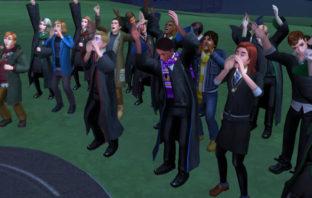 Harry Potter Hogwarts Mystery Walkthrough The Weird Sisters Part 4
