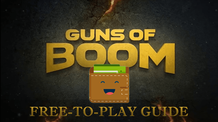 Guns of Boom Free To Play Guide