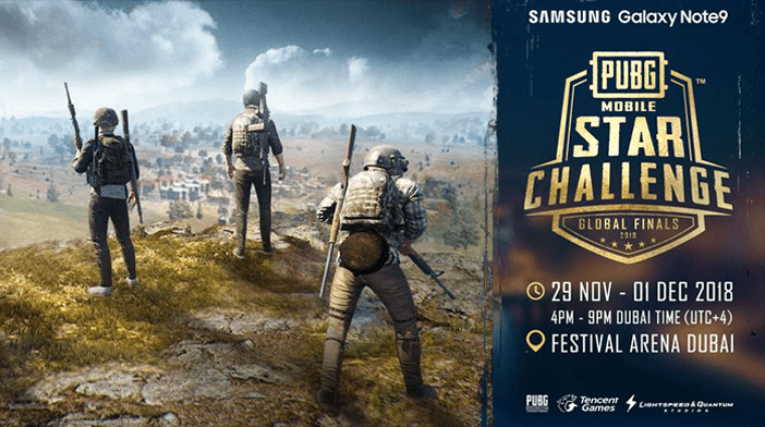 Qualified Teams For Pubg Mobile Star Challenge Finals -
