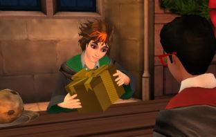 Harry Potter Hogwarts Mystery Fan Fiction