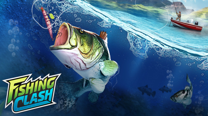 Fishing Clash Catching Fish Game Tips And Tricks