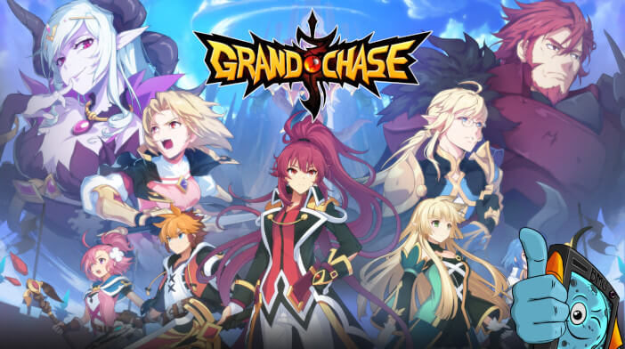 Grand Chase Review