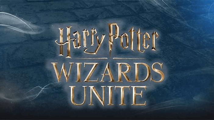 Harry Potter Wizards Unite Teaser Trailer