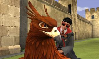 Harry Potter Hogwarts Mystery Walkthrough Magical Creatures Everywhere Adventure Part 4