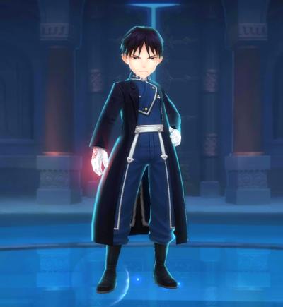 KnightsChronicleHeroesRoy