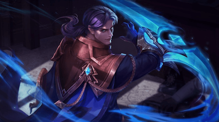 AoV Quillen - Arena of Valor Hero