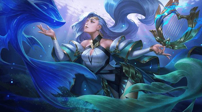 AoV Sephera - Arena of Valor Hero