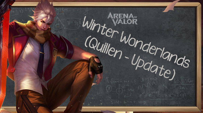 arena of valor update