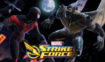 Marvel Strike Force Update
