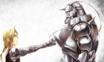 Knights Chronicle Fullmetal Alchemist Update