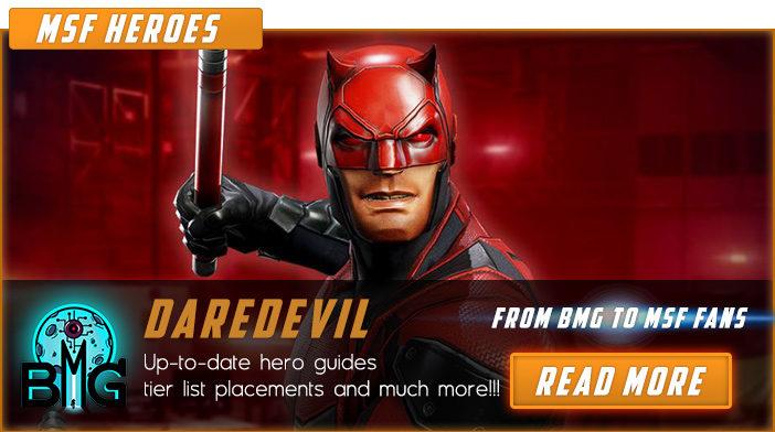 marvel strike force daredevil