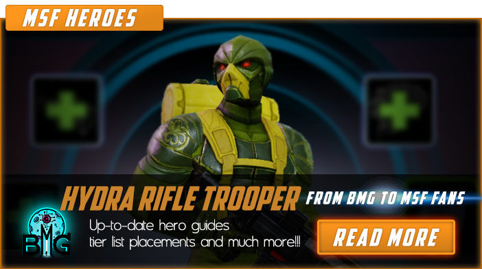 marvel strike force hydra rifle trooper