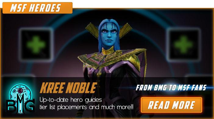 marvel strike force kree noble