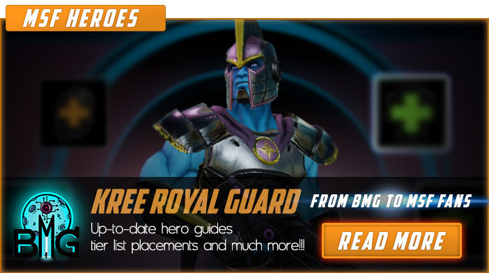marvel strike force kree royal guard