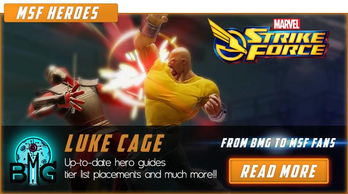 luke cage marvel strike force