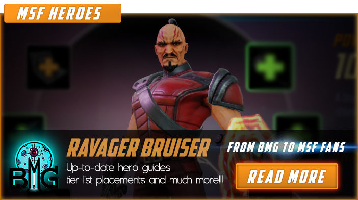 marvel strike force ravager bruiser