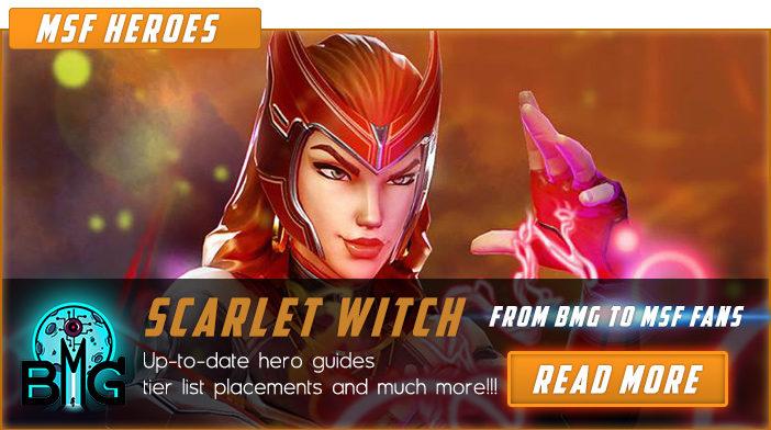 scarlet witch marvel strike force