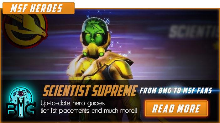 marvel strike force scientist supreme