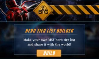 marvel strike force tier lists