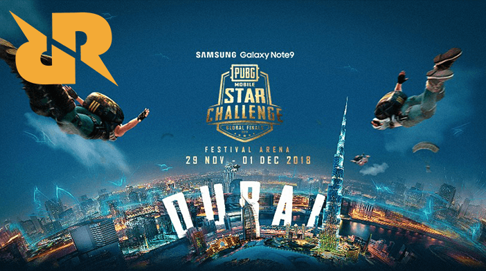 RRQ Wins PUBG Mobile Star Challenge