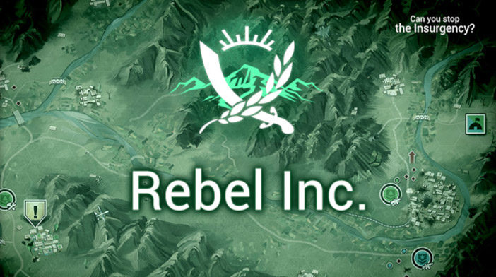 rebel inc
