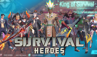 Survival Heroes Featured