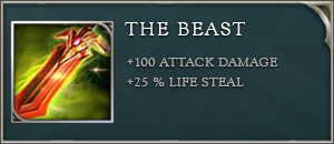 Arena-of-valor-items-the-beast
