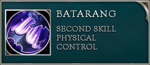 Arena of valor batman skills batarang