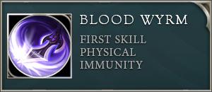 Arena of valor zanis skill blood wyrm
