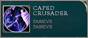 Arena of valor batman skills caped crusader