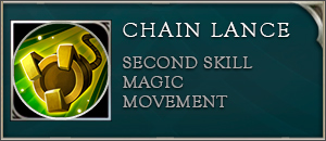 Arena of valor teemee skil chain lance