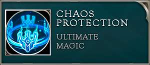 Arena of valor chaugnar skill chaos protection