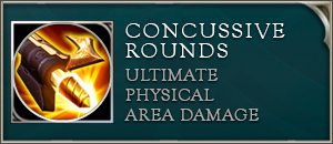 Arena of valor violet skills concussive rounds