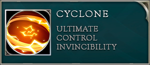 Arena of valor Flash skill cyclone